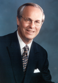 American Gaming Association President Frank Fahrenkopf Jr.